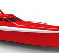 Priddy-Boat