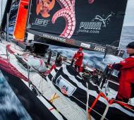© Amory Ross/PUMA Ocean Racing/Volvo Ocean Race