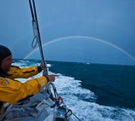 © Nick Dana/Abu Dhabi Ocean Racing/Volvo Ocean Race